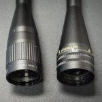 DO Titanium 6-24x42 vs Sightron SII 6-24x42