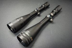Delta Optical Titanium 6-24×42 AO vs Sightron SII 6-24×42 AO
