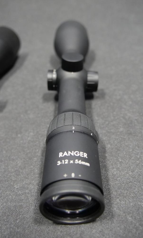 Zeiss Conquest V4 vs Steiner Ranger